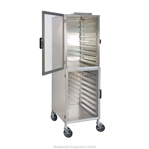 Piper Products ER-18-L Display Cabinet