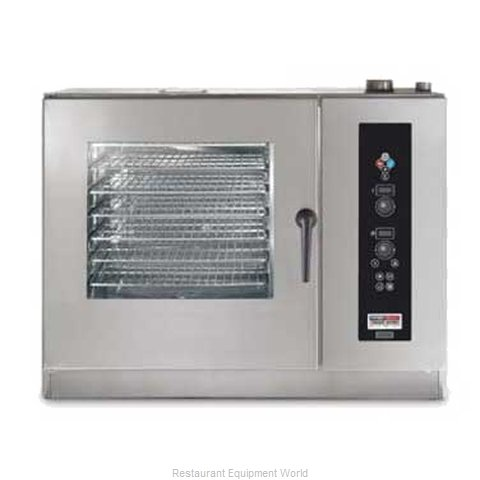Piper Products HME 072X Combi Oven Electric Full Size