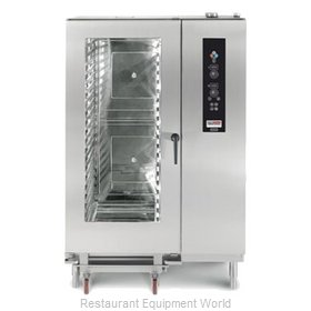 Piper Products HME 202P Combi Oven Electric Full Size