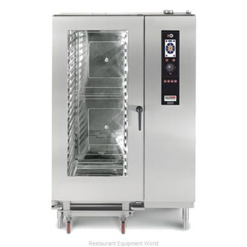 Piper Products HME 202X Combi Oven Electric Full Size