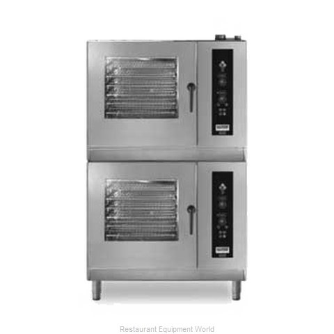 Piper Products HMG 142X Combi Oven Gas Full Size (Magnified)