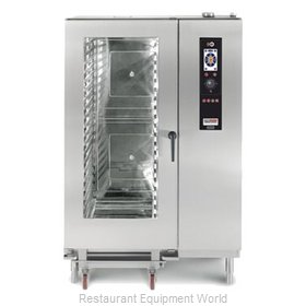 Piper Products HMG 202X Combi Oven Gas Full Size