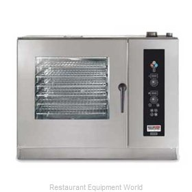 Piper Products HVE 072X Combi Oven Electric Full Size