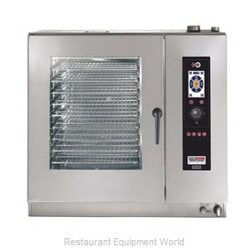 Piper Products HVE 102X Combi Oven Electric Full Size