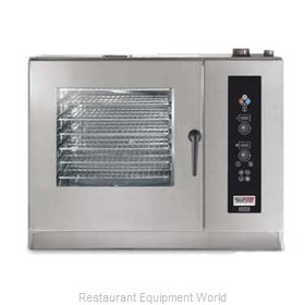 Piper Products HVG 072P Combi Oven Gas Full Size