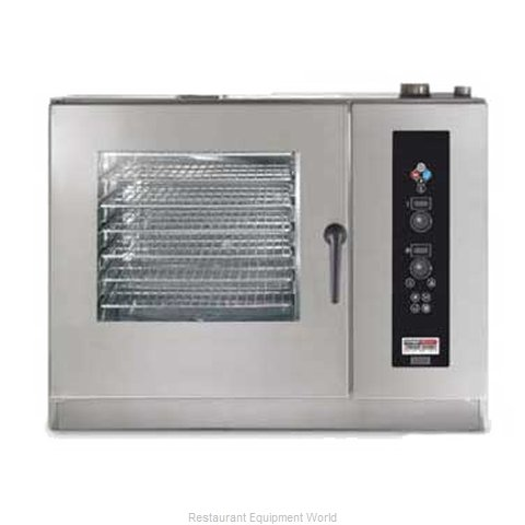 Piper Products HVG 072X Combi Oven Gas Full Size