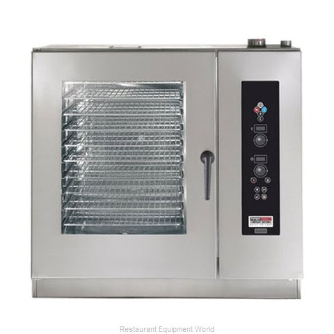 Piper Products HVG 102P Combi Oven Gas Full Size