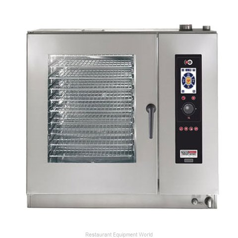 Piper Products HVG 102X Combi Oven Gas Full Size