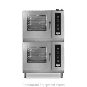 Piper Products HVG 142X Combi Oven Gas Full Size