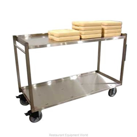 Piper Products ITD-4675 Tray Cart, for Stacked Trays