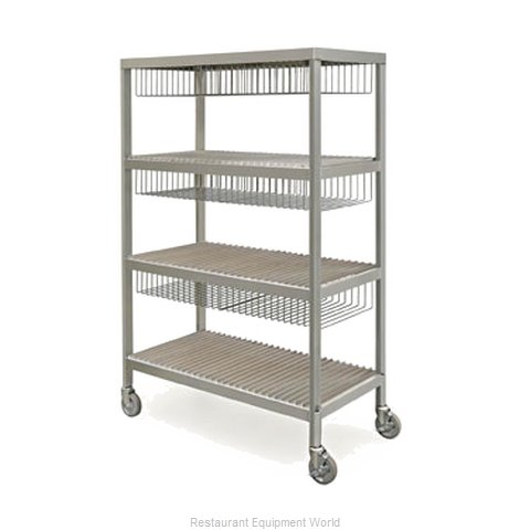 Piper Products MPR-60-4M Tray Drying Rack