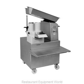Piper Products MULTICUT 240 Food Cutter, Electric