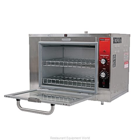 Piper Products NCO-2H Convection Oven, Electric