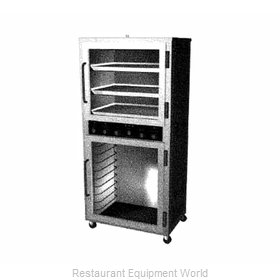Piper Products OP-3-SL Convection Oven / Proofer, Electric