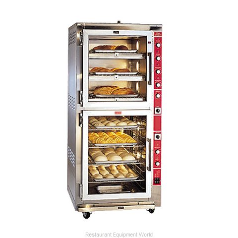 Piper Products OP-3 Convection Oven / Proofer, Electric