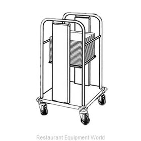 Piper Products PT/1216MO Dispenser, Tray Rack