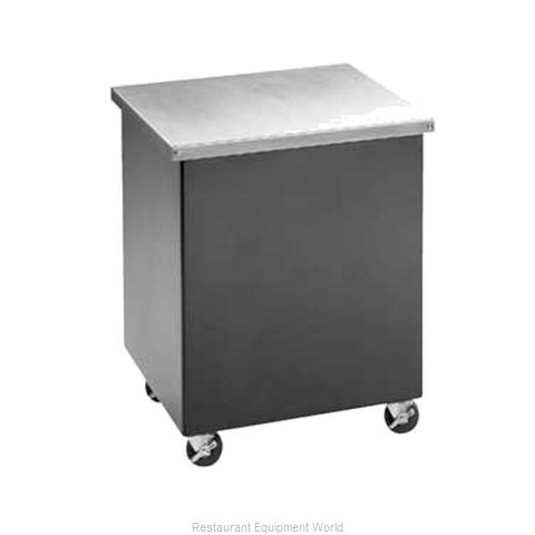Piper Products R1-CU Serving Counter, Utility