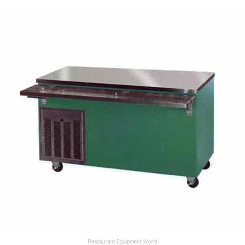 Piper Products R2-HT Serving Counter Hot Food Steam Table Electric
