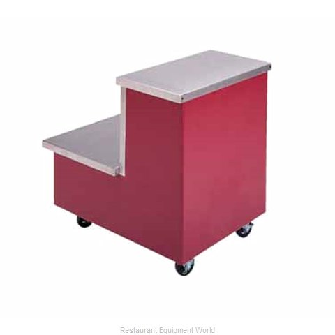 Piper Products R2-TS Serving Counter, Utility