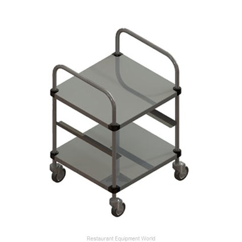 Piper Products R470 Dishwasher Rack Cart