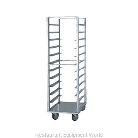 Piper Products R611 Roll-In Angle Rack