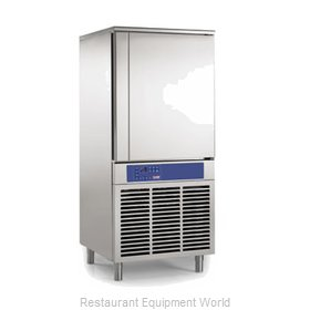 Piper Products RCM012T Blast Chiller Freezer, Reach-In