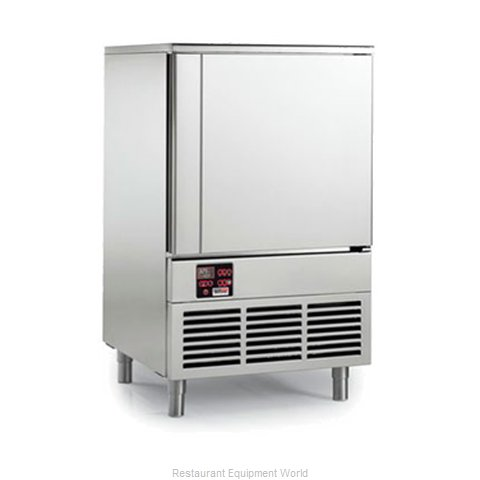 Piper Products RCM081T Blast Chiller Freezer Reach-In