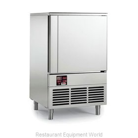 Piper Products RCM084T Blast Chiller Freezer, Reach-In