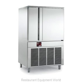 Piper Products RCM122S Blast Chiller Freezer, Reach-In