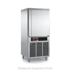 Piper Products RCM124S Blast Chiller Freezer, Reach-In