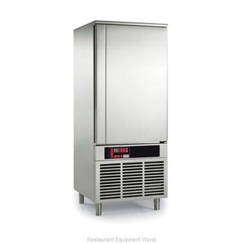 Piper Products RCM161S Blast Chiller Freezer, Reach-In