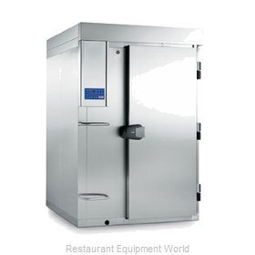 Piper Products RCMC40T Blast Chiller Freezer, Roll-In