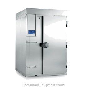 Piper Products RCMC42T Blast Chiller Freezer, Roll-Thru