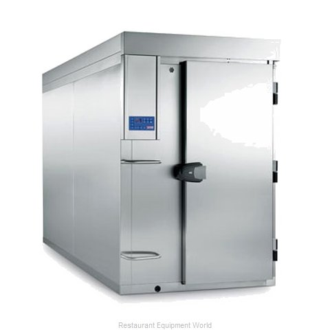 Piper Products RCMC82T Blast Chiller Freezer, Roll-Thru