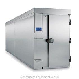 Piper Products RCMC83T Blast Chiller Freezer, Roll-Thru
