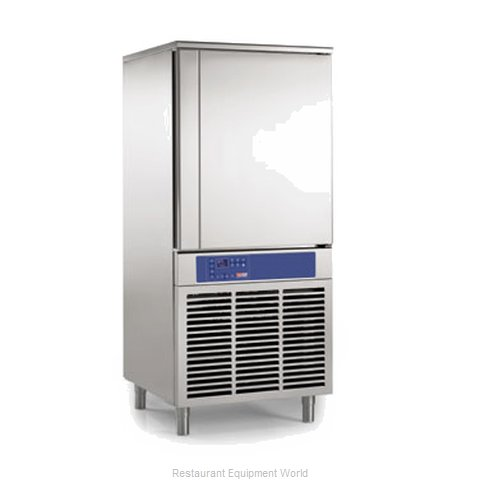 Piper Products RCR012T Blast Chiller, Reach-In