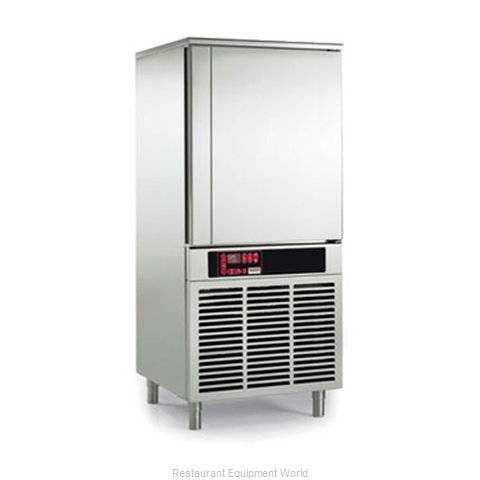 Piper Products RCR121T Blast Chiller, Reach-In