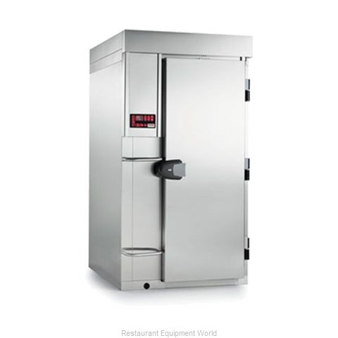 Piper Products RCRC02T Blast Chiller Freezer Roll-In