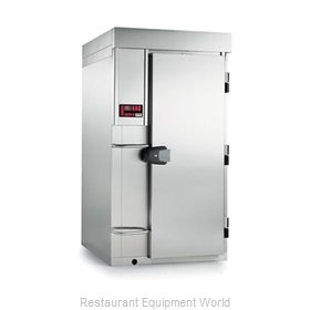 Piper Products RCRC02T Blast Chiller Freezer, Roll-In