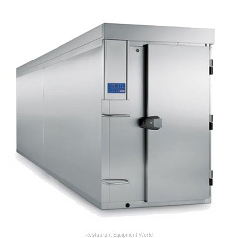 Piper Products RCRC83T Blast Chiller, Roll-Thru