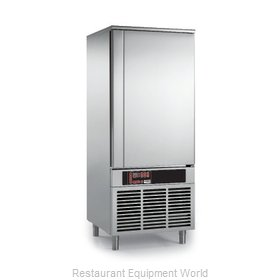 Piper Products RDM164S Blast Chiller Freezer, Reach-In