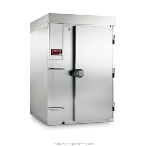 Piper Products RDMC40T Blast Chiller Freezer, Roll-In