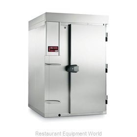 Piper Products RDMC42T Blast Chiller Freezer, Roll-Thru
