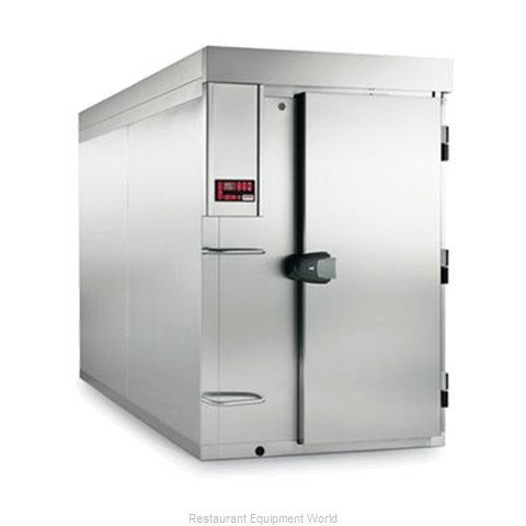 Piper Products RDMC82T Blast Chiller Freezer Roll-Thru
