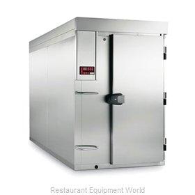 Piper Products RDMC82T Blast Chiller Freezer, Roll-Thru