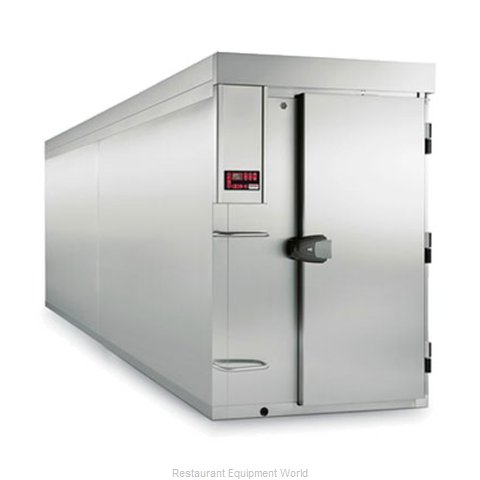 Piper Products RDMC83T Blast Chiller Freezer, Roll-Thru (Magnified)
