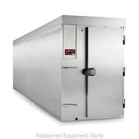 Piper Products RDMC83T Blast Chiller Freezer, Roll-Thru