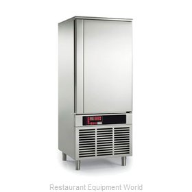 Piper Products RDR121S Blast Chiller, Reach-In