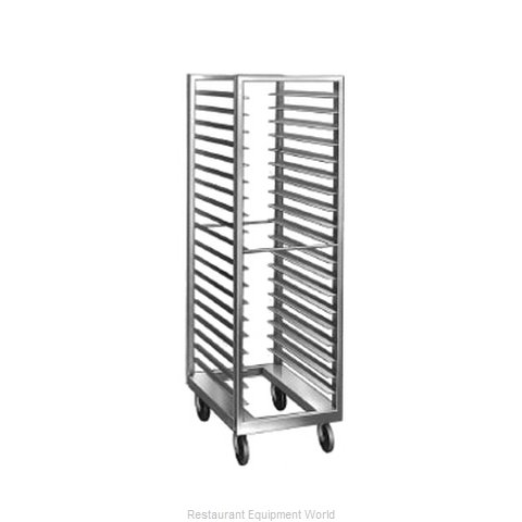Piper Products RIA64-1826-11 Rack Roll-In Refrigerator