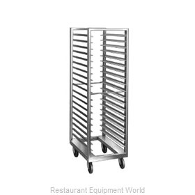 Piper Products RIA64-1826-18 Rack Roll-In Refrigerator